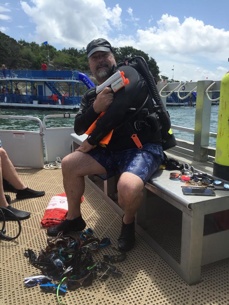 Laketravisscuba Premier Scuba Diving At Lake Travis In Austin Tx